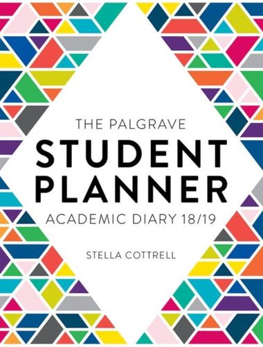 Palgrave Student Planner 2018-19