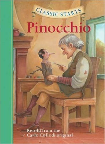 Classic Starts (R): Pinocchio