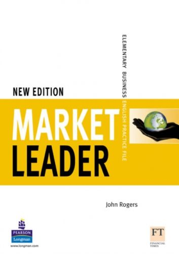 Market Leader Elementary Practice File New Edition
