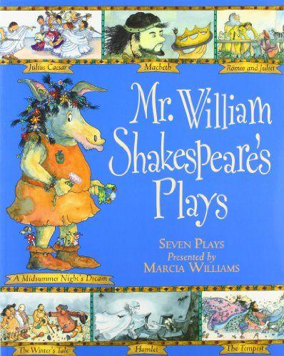9781406323344 image Mr William Shakespeare's Plays