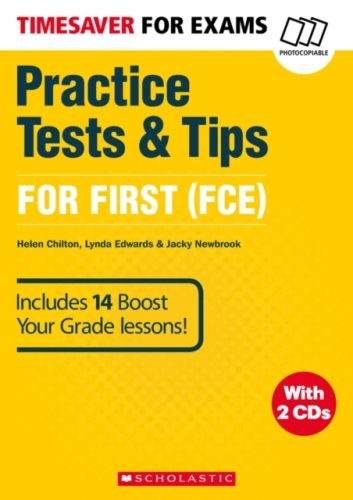 Practice Tests & Tips for First