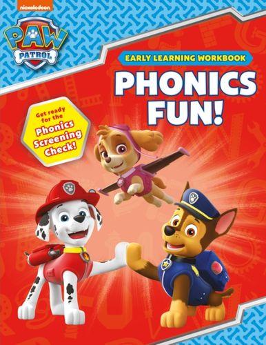 Phonics Fun!