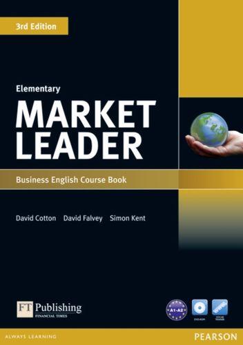 Market Leader 3rd edition Elementary Coursebook Audio CD (2)