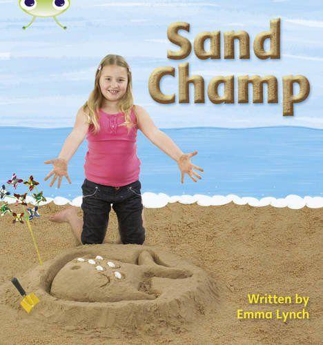 Sand Champ