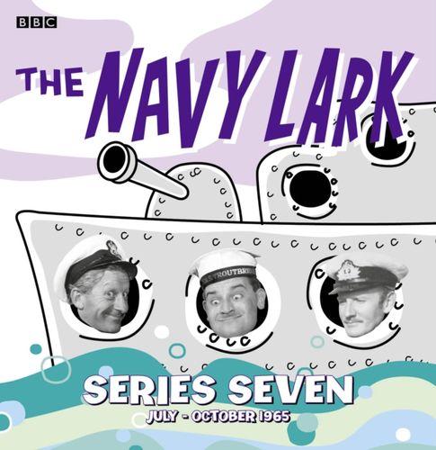 Navy Lark Collection: Series 7