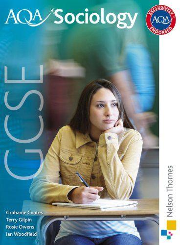 AQA GCSE Sociology