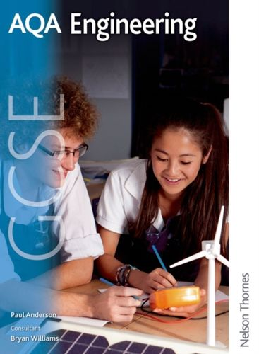 AQA GCSE Engineering