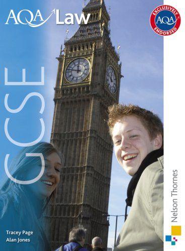 AQA Law GCSE