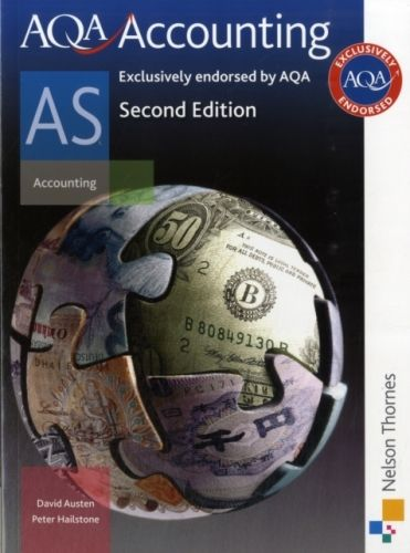 AQA Accounting AS