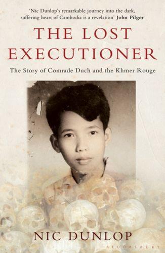 Lost Executioner