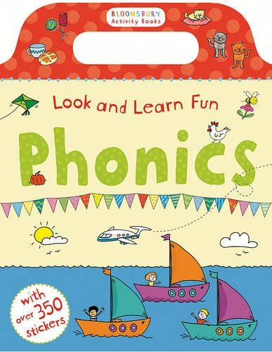 Look and Learn Fun Phonics