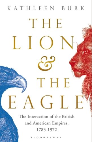 9781408856178 image Lion and the Eagle