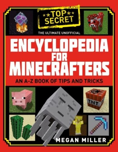 Ultimate Unofficial Encyclopedia for Minecrafters