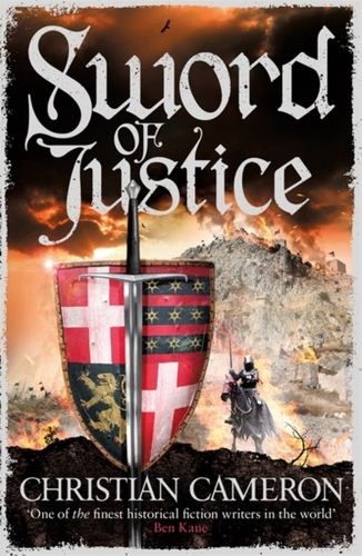 9781409172826 image Sword of Justice