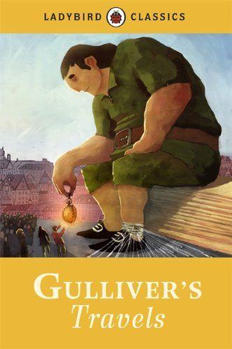 9781409311270 image Ladybird Classics: Gulliver's Travels