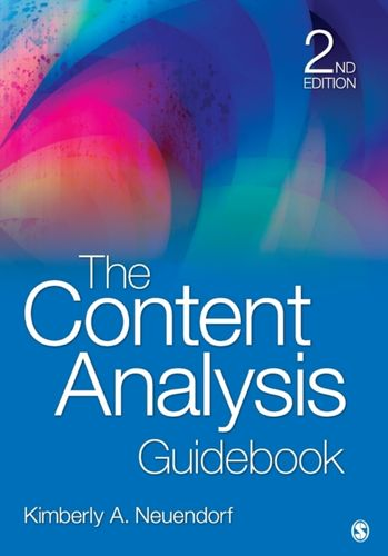 Content Analysis Guidebook
