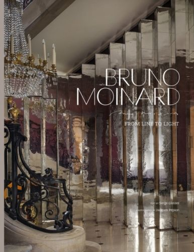Bruno Moinard: From Line to Light