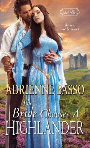 Bride Chooses a Highlander