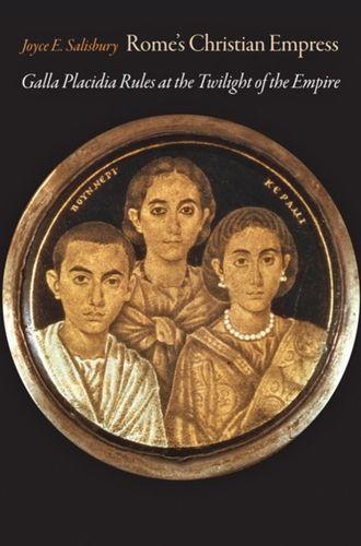 9781421417004 image Rome's Christian Empress