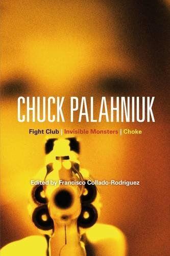 Chuck Palahniuk