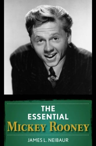 Essential Mickey Rooney