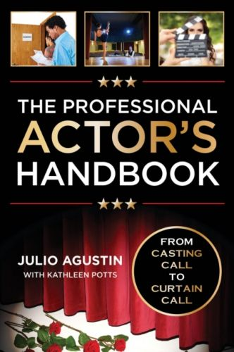 Professional Actor's Handbook