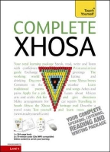 Complete Xhosa Beginner to Intermediate Course
