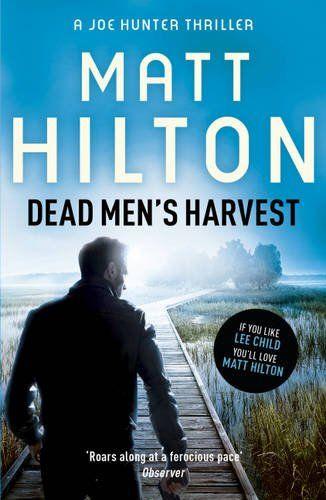 Dead Men's Harvest