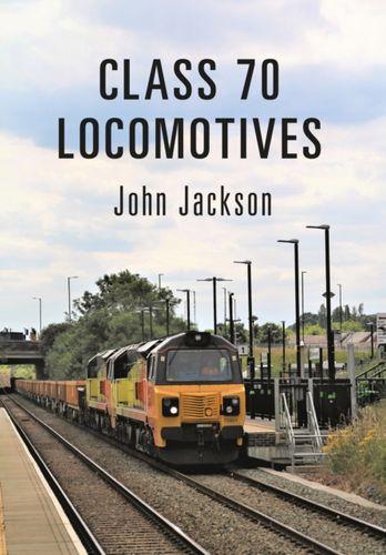 Class 70 Locomotives