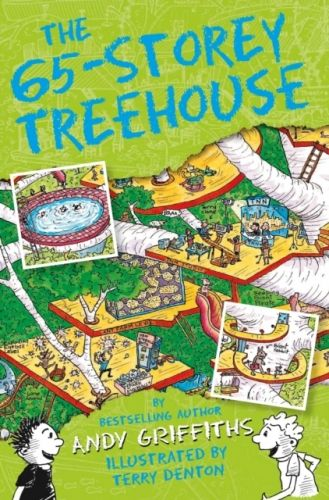 65-Storey Treehouse