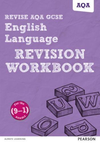 Revise AQA GCSE English Language Revision Workbook