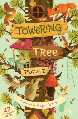 9781452145419 image Towering Tree Puzzle