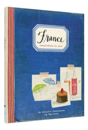 9781452153650 image France: Inspiration du Jour