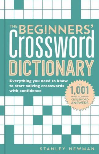 Beginners' Crossword Dictionary