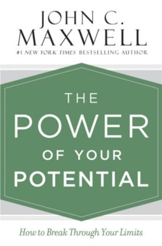 Power of Your Potential