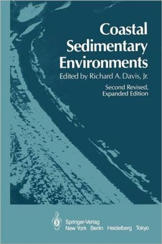 9781461295549 image Coastal Sedimentary Environments
