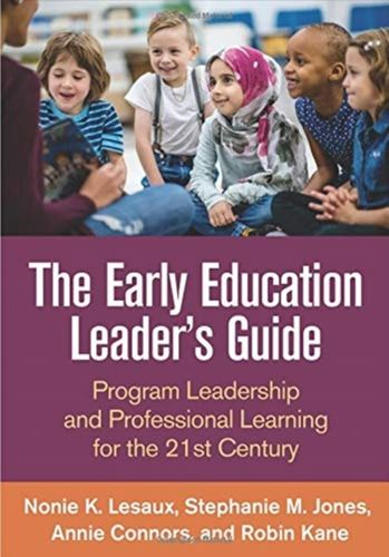 Early Education Leader's Guide