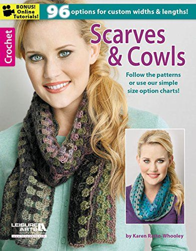 Scarves & Cowl