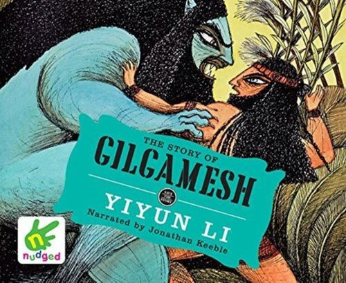 STORY OF GILGAMESH