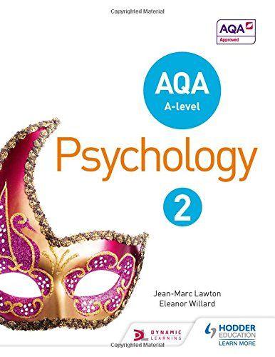 AQA A-level Psychology Book 2