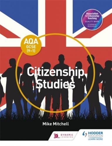 AQA GCSE (9-1) Citizenship Studies