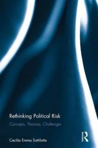 Rethinking Political Risk
