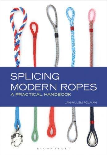 Splicing Modern Ropes