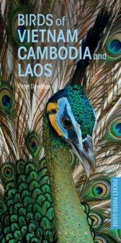 Birds of Vietnam, Cambodia and Laos