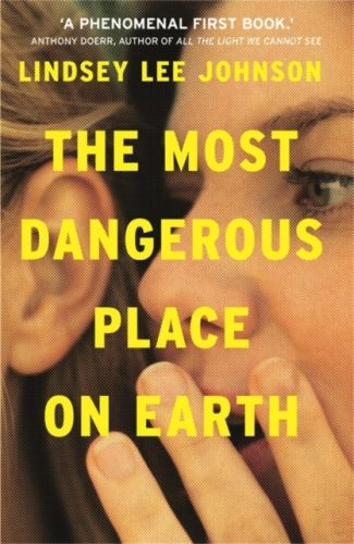 Most Dangerous Place on Earth: If you liked Thirteen Reasons Why, you'll love this