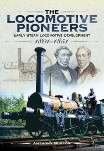 Locomotive Pioneers