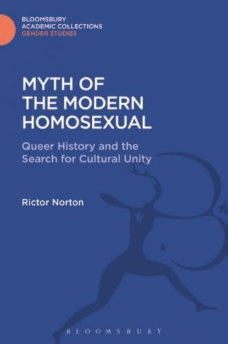 Myth of the Modern Homosexual