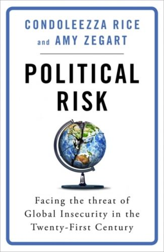 9781474609814 image Political Risk