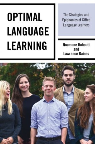 9781475833898 image Optimal Language Learning