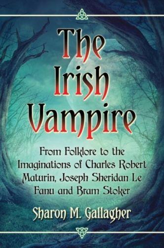 Irish Vampire